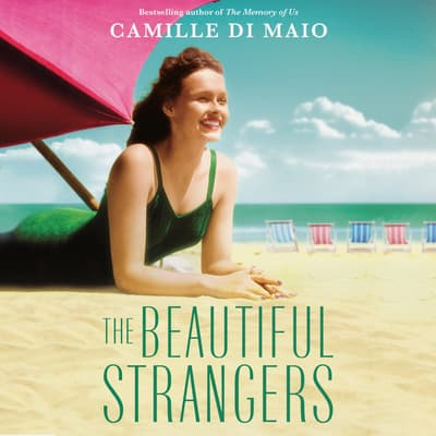 The Beautiful Strangers by Camille Di Maio audiobook