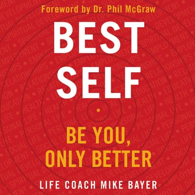 Best Self by Mike Bayer audiobook