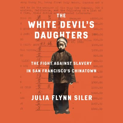 The White Devil's Daughters by Julia Flynn Siler audiobook