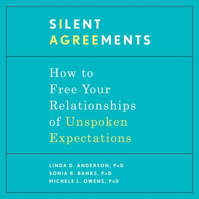Silent Agreements by Linda D. Anderson audiobook