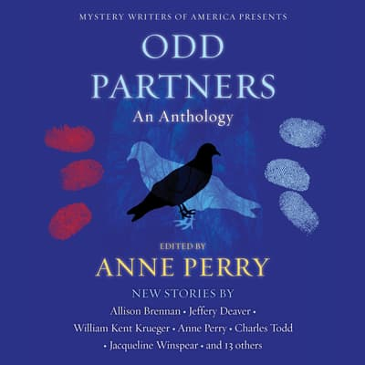 Odd Partners by Allison Brennan audiobook