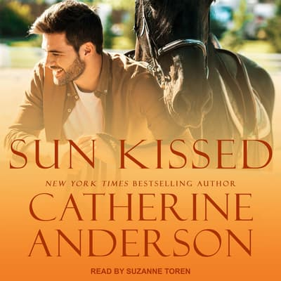 Sun Kissed by Catherine Anderson audiobook
