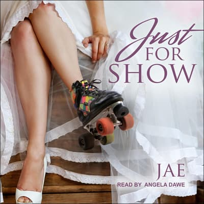 Just for Show by Jae audiobook