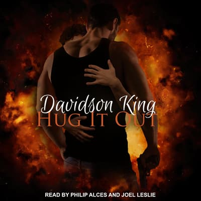 Hug It Out by Davidson King audiobook