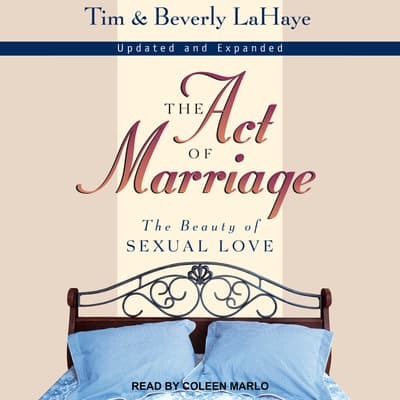 The Act of Marriage by Beverly LaHaye audiobook
