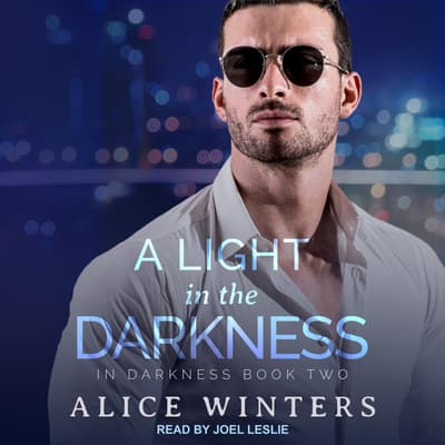 A Light in the Darkness by Alice Winters audiobook