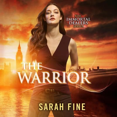 The Warrior by Sarah Fine audiobook