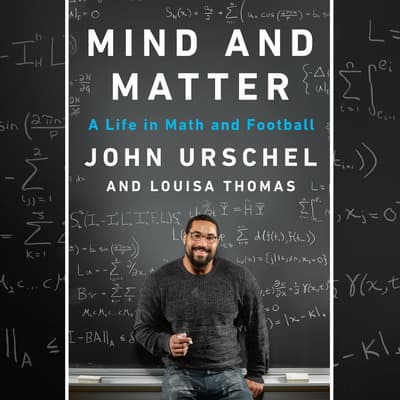 Mind and Matter by Louisa Thomas audiobook
