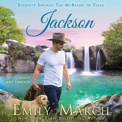 Jackson by Emily March audiobook
