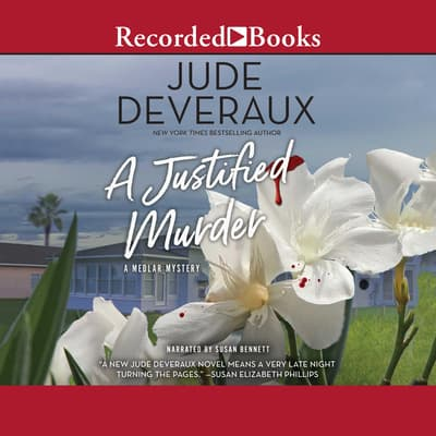 A Justified Murder by Jude Deveraux audiobook