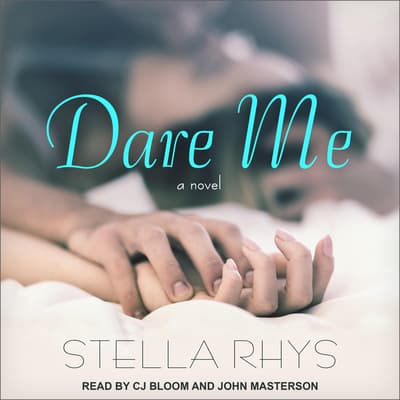 Dare Me by Stella Rhys audiobook