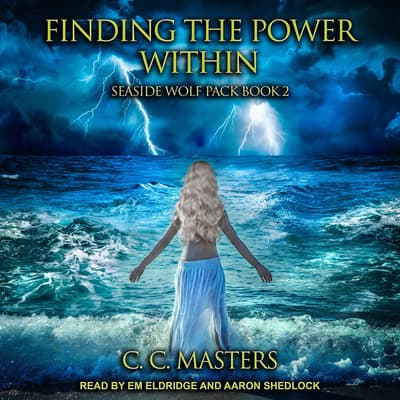 Finding the Power Within by C.C. Masters audiobook