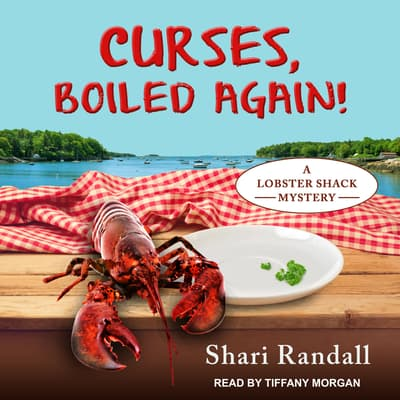 Curses, Boiled Again! by Shari Randall audiobook