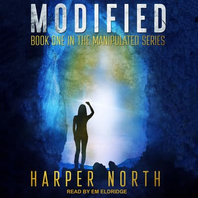Modified by Harper North audiobook