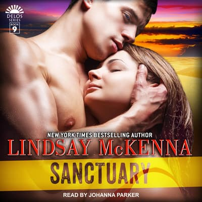 Sanctuary by Lindsay McKenna audiobook