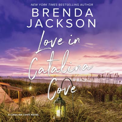 Love in Catalina Cove by Brenda Jackson audiobook