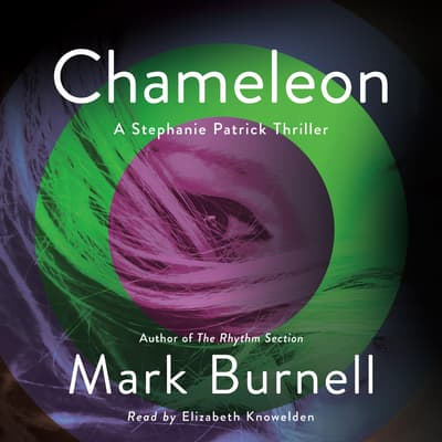 Chameleon by Mark Burnell audiobook