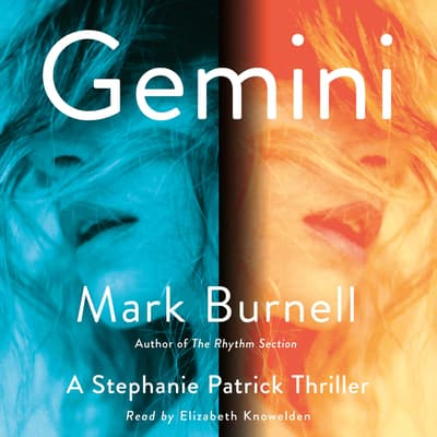 Gemini by Mark Burnell audiobook