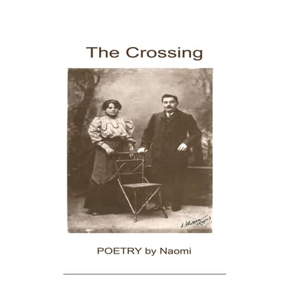 The Crossing by Naomi  audiobook