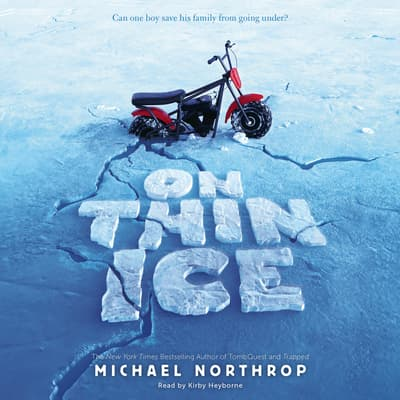 On Thin Ice by Michael Northrop audiobook