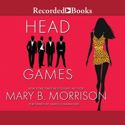 Head Games by Mary B. Morrison audiobook