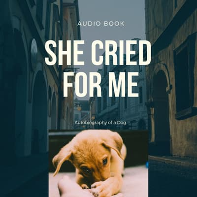 She Cried for Me by Brenda Mohammed audiobook
