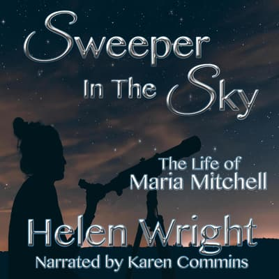 Sweeper In The Sky by Helen Wright audiobook