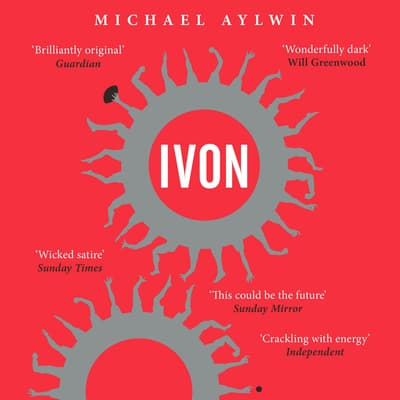 Ivon by Michael Aylwin audiobook