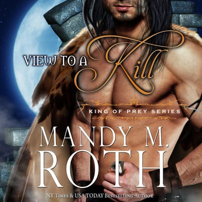 A View to a Kill by Mandy M. Roth audiobook