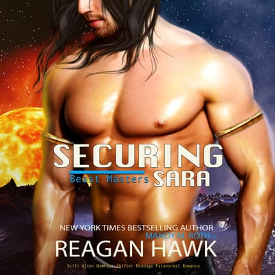 Securing Sara by Mandy M. Roth audiobook