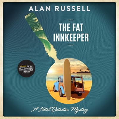 The Fat Innkeeper by Alan Russell audiobook