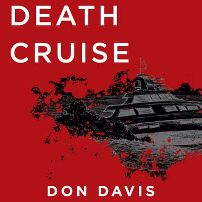 Death Cruise by Don Davis audiobook