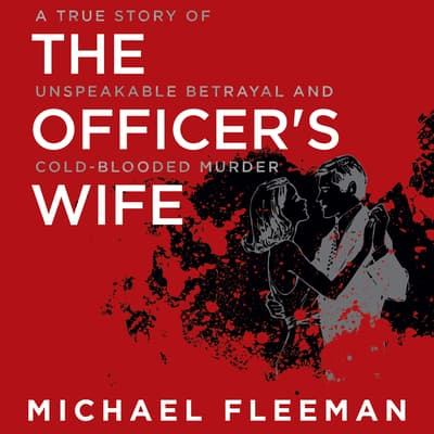 The Officer's Wife by Michael Fleeman audiobook