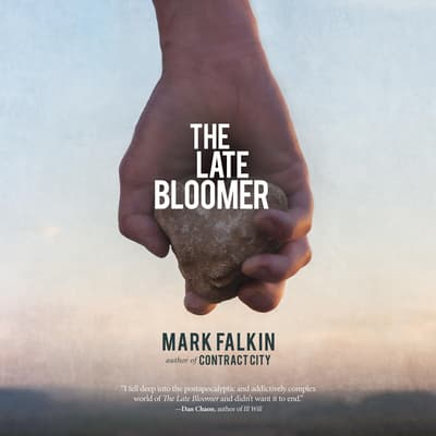 The Late Bloomer by Mark Falkin audiobook