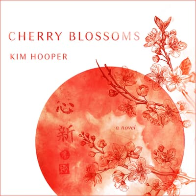 Cherry Blossoms by Kim Hooper audiobook