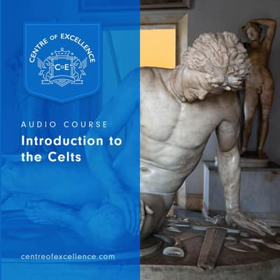 Introduction to the Celts by Centre of Excellence audiobook