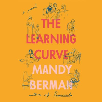 The Learning Curve by Mandy Berman audiobook
