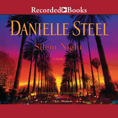 Silent Night by Danielle Steel audiobook