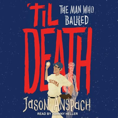'til Death by Jason Anspach audiobook