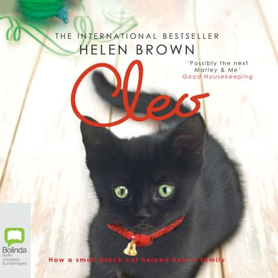 Cleo by Helen Brown audiobook