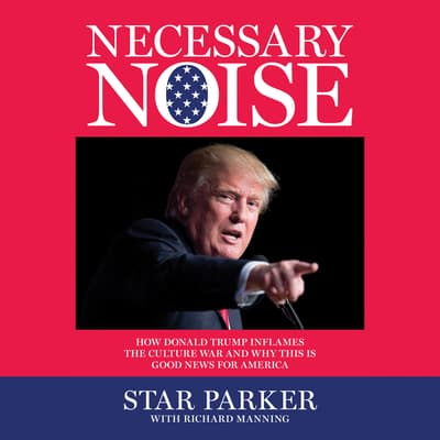 Necessary Noise by Star Parker audiobook
