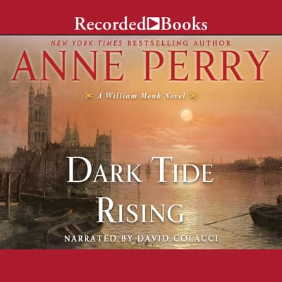 Dark Tide Rising by Anne Perry audiobook
