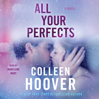 All Your Perfects by Colleen Hoover audiobook