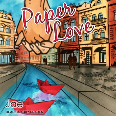 Paper Love by Jae audiobook