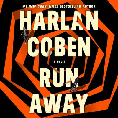 Run Away by Harlan Coben audiobook
