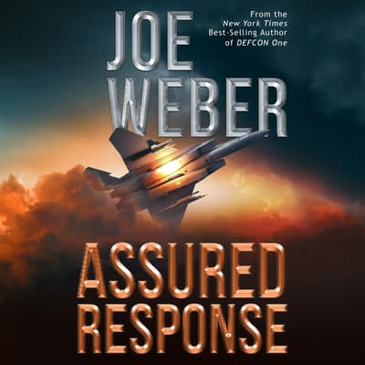 Assured Response by Joe Weber audiobook