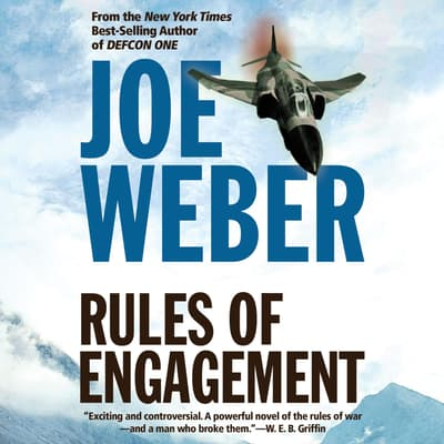 Rules of Engagement by Joe Weber audiobook