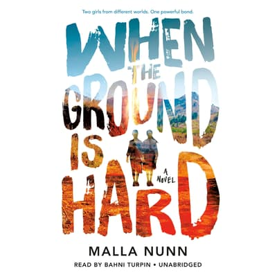 When the Ground Is Hard by Malla Nunn audiobook