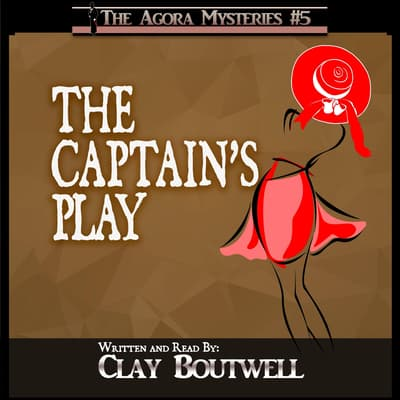 The Captain's Play by Clay Boutwell audiobook
