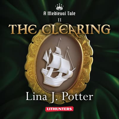The Clearing by Lina J. Potter audiobook